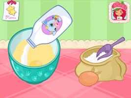 Screenshot of Strawberry Shortcake Bake Shop