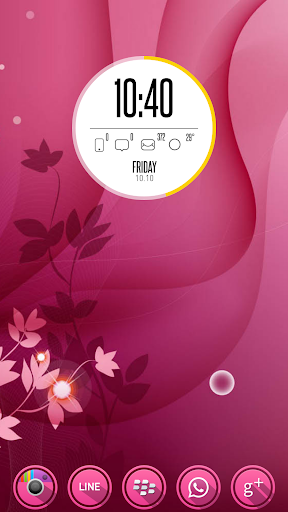 Ditoni Pink Icon - ON SALE