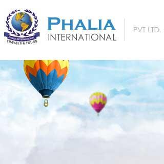 【免費商業App】Phalia International-APP點子