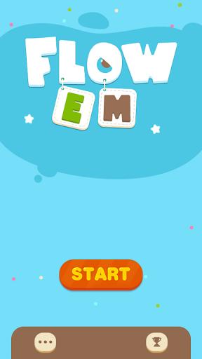 玩益智App|Flow Me免費|APP試玩