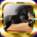 Horse Gallop icon