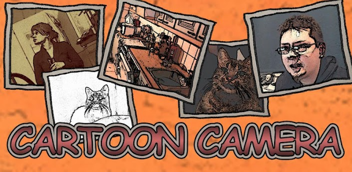 Cartoon Camera Pro apk