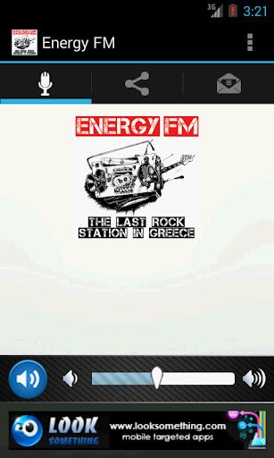 Energy FM Kastoria