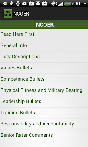 Army NCO Guide
