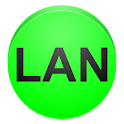 LAN Document Provider icon