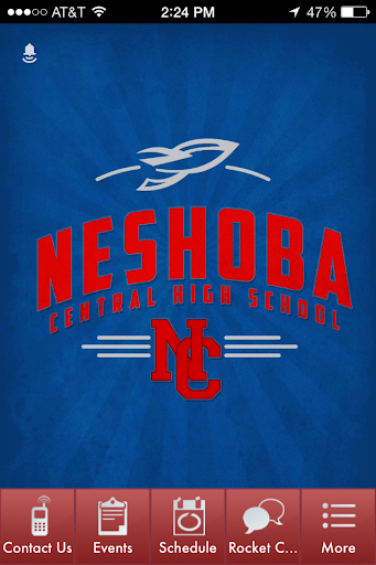 Neshoba Central High School
