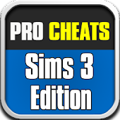 Pro Cheats - Sims 3 Edition
