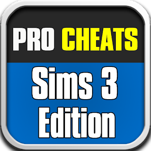 Pro Cheats - Sims 3 Edition 書籍 App LOGO-APP試玩