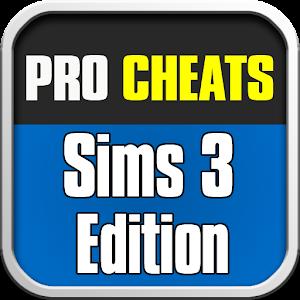 Pro Cheats - Sims 3 Edition 書籍 App LOGO-硬是要APP