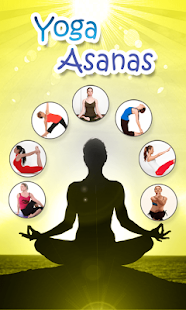 Yoga Asanas- screenshot thumbnail