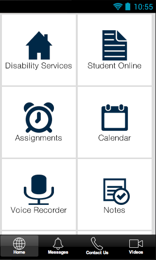 DS - screenshot