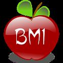 Health Calculator - BMI & WTH icon