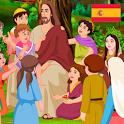 Comic Bible In Spanish icon