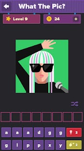 What's the Pic icomania