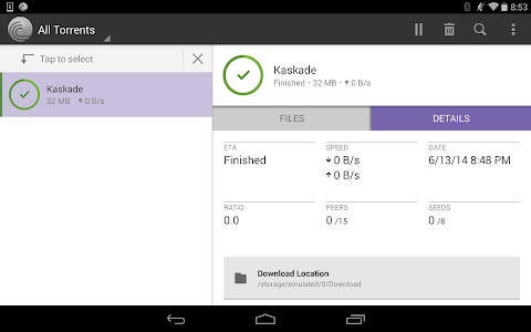 BitTorrent® Pro - Torrent App v2.64