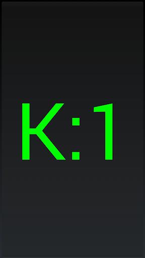 K-Index lite
