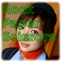 Beauty RockPaperScissors2 icon