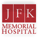 JFK Memorial Hospital logo