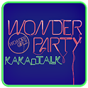 Kakao talk theme - Wondergirls icon