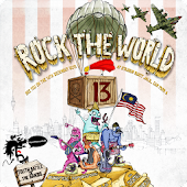 Rock The World Festival