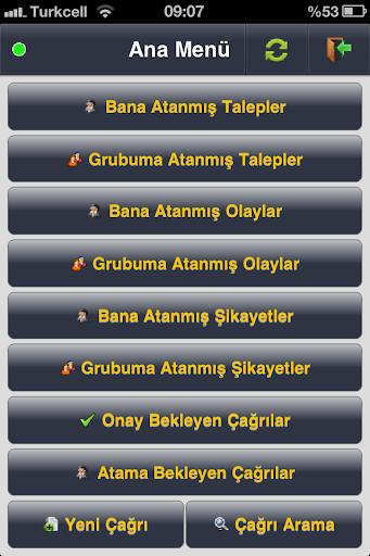BG ITSM
