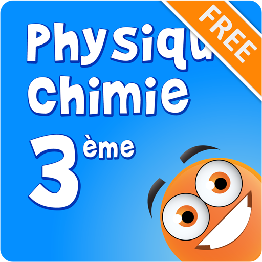 iTooch Physique-Chimie 3ème Icon