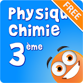 iTooch Physique-Chimie 3ème