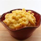 Recipe Baked Macaroni & Cheese