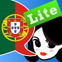 Lingopal Portuguese Lite logo
