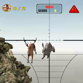 Hunting Sniper