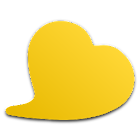 HotVibes.com - online dating icon