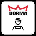DORMA Service icon