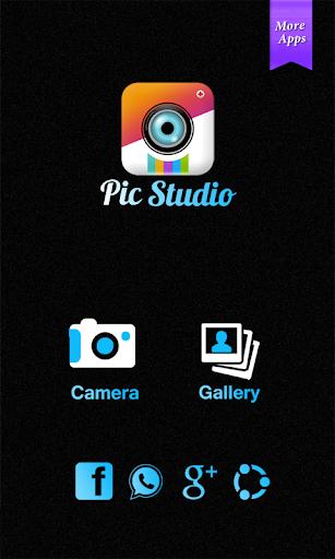 Pic Studio -photo editor