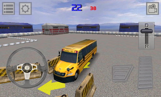 Bus Parking 2- screenshot thumbnail