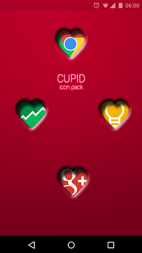 CUPID - Icon Pack