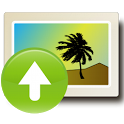 PhotoUploader icon