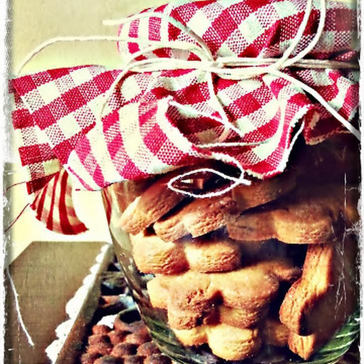 Quinoa Flour Cookies Recipe