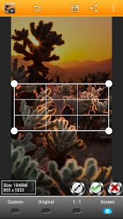 Quick Pic Editor - screenshot thumbnail