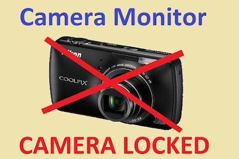 Camera SPY Monitor FREE - screenshot thumbnail
