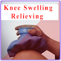 Knee Swelling Relieving Guide logo
