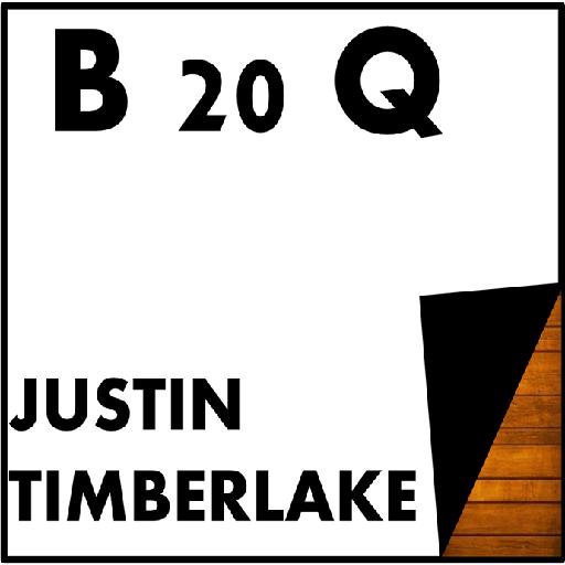 J Timberlake Best 20 Quotes 生活 App LOGO-APP試玩