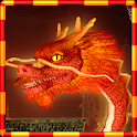 Dragon Dollars Slots logo