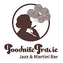 D'Amato's Goodnite Gracie logo