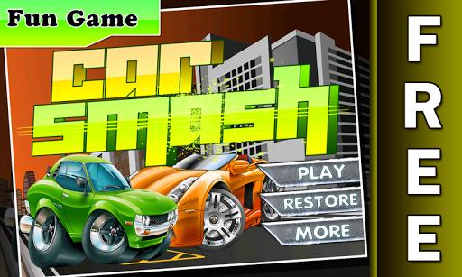 Car Crash : Ultimate Pro