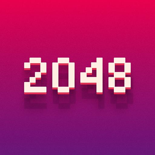 2048! 解謎 App LOGO-APP試玩