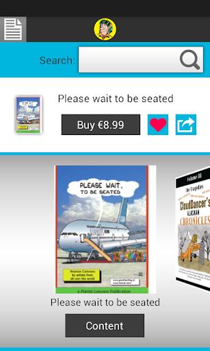 Aviation Humour Books