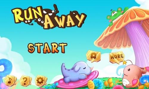 Run Away v1.0.1