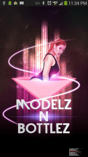 Modelz N Bottlez