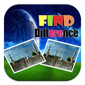 Find Difference Islamic Game