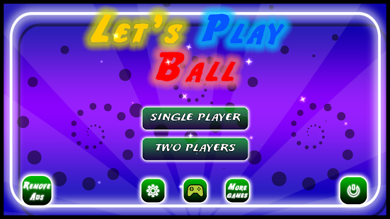 Let's Play Ball- screenshot thumbnail